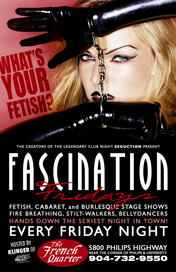 FLYER - FASCINATION_Color
