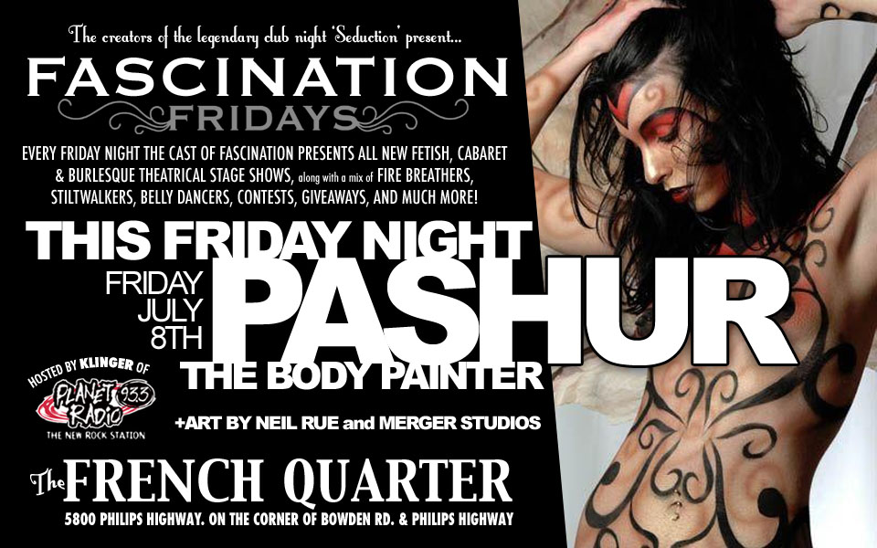 FLYER - FASCINATION_pashur
